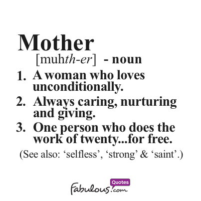quotes about black motherhood - photo #3