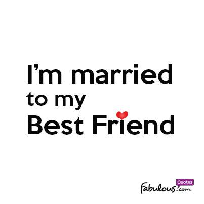 will i marry my best friend quiz