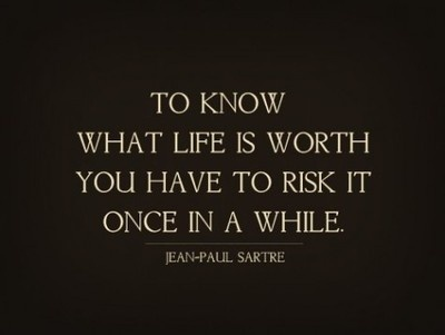 What life is worth